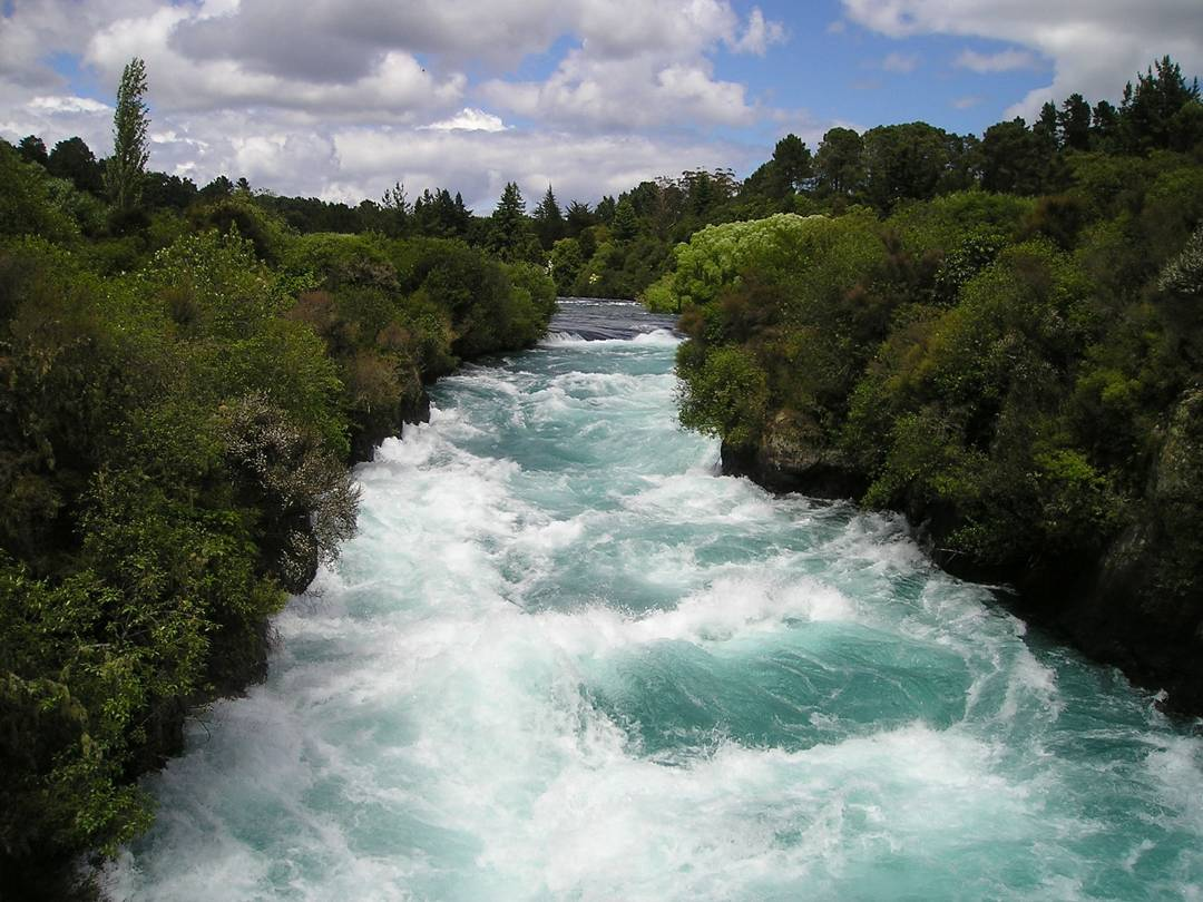 daerah aliran sungai