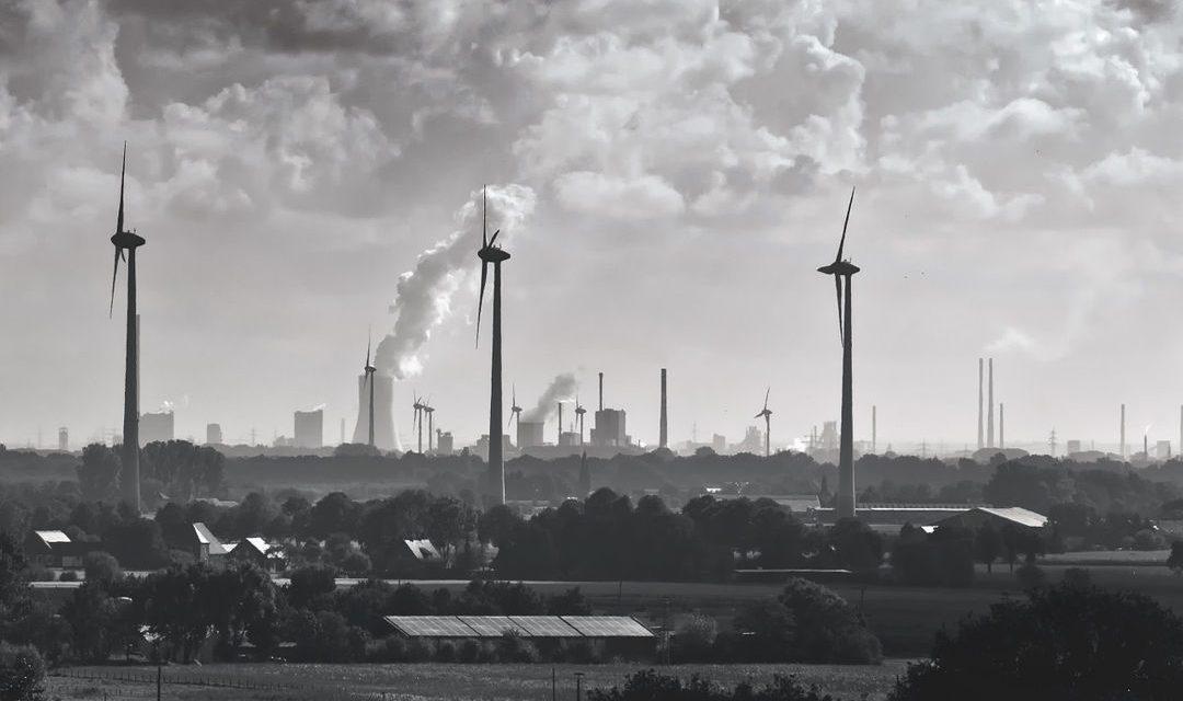 Siklus Karbon – Pengertian, Sumber dan Prosesnya