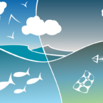 Ekosistem - Pengertian, Komponen, Hubungan & Jenis