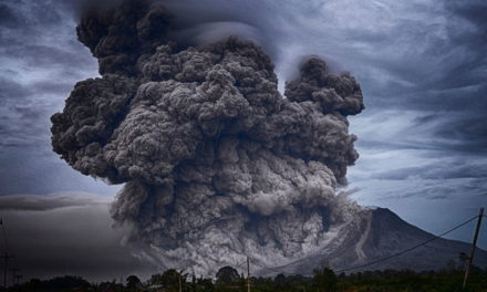 Bencana Alam – Pengertian, Macam, Penyebab & Penanggulangan