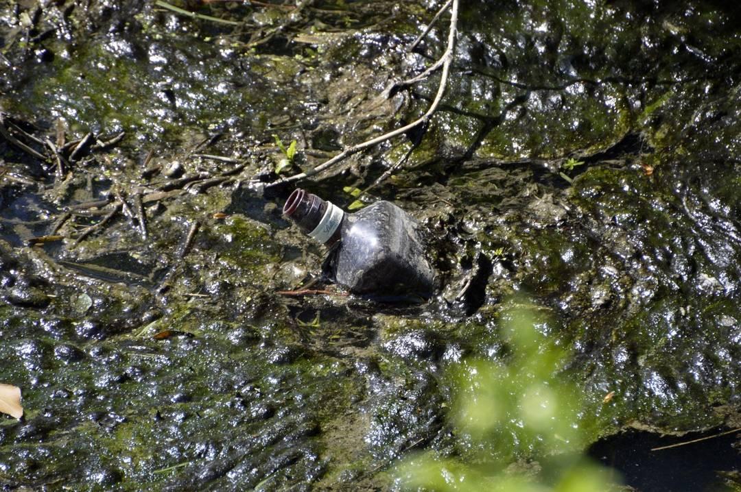 limbah air kotor