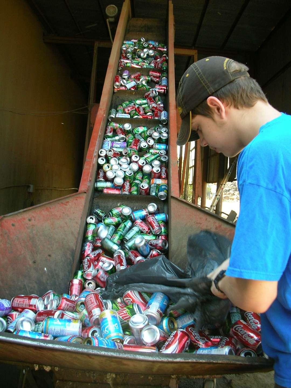 pengelolaan limbah padat