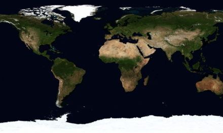 4 Iklim Dunia – Tropis, Subtropis, Sedang dan Dingin