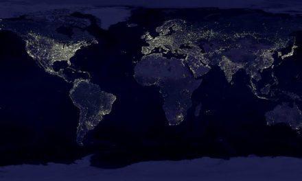 Polusi Cahaya – Pengertian, Penyebab & Dampak Lingkungan