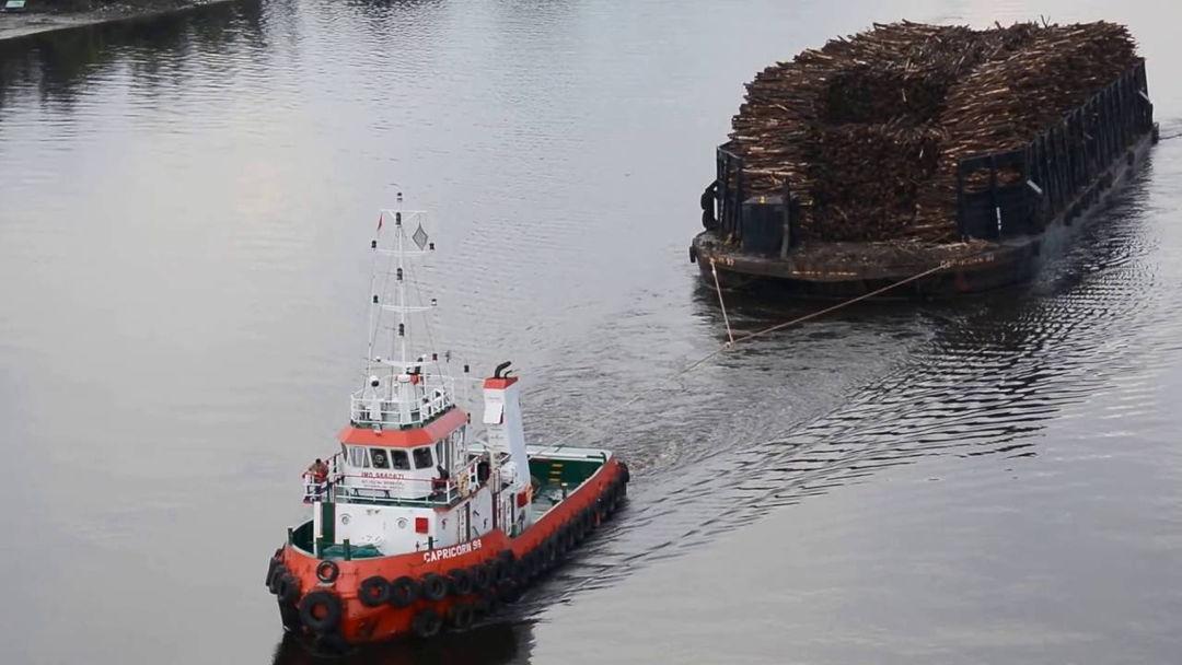 kapal ponton