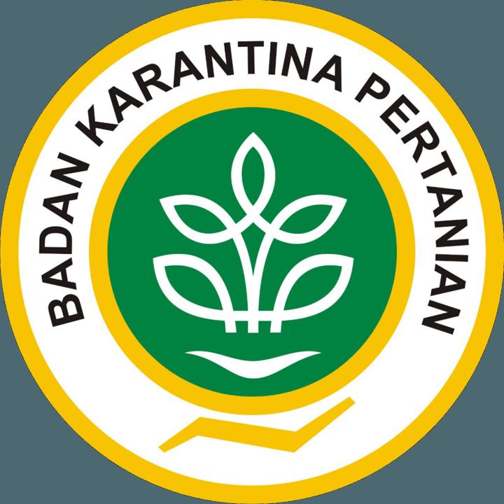 logo badan karantina pertanian