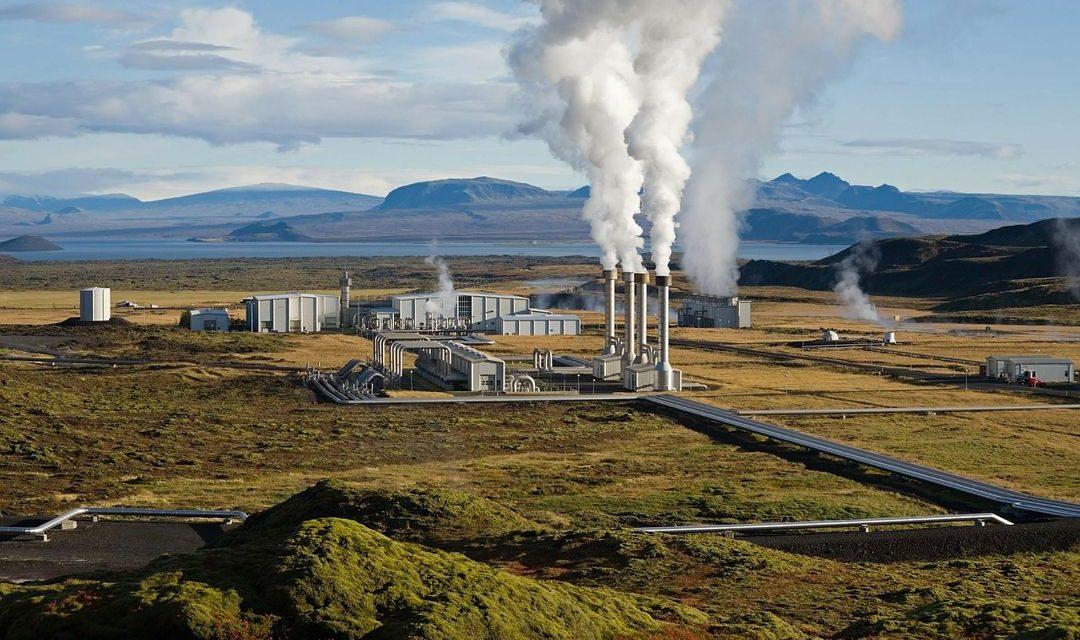 Panas Bumi – Energi Alternatif Potensial