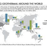 Infografis - Indonesia Miliki Potensi Panas Bumi Terbesar Dunia