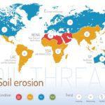 Infografis - Ancaman Erosi Dunia, Indonesia Wajib Waspada!