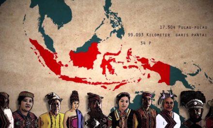 Daftar Suku di Indonesia