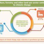 Infografis - 5 Hal Yang Mempengaruhi Perubahan Iklim