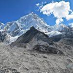 Salju Abadi di Indonesia dan Belahan Bumi Lain