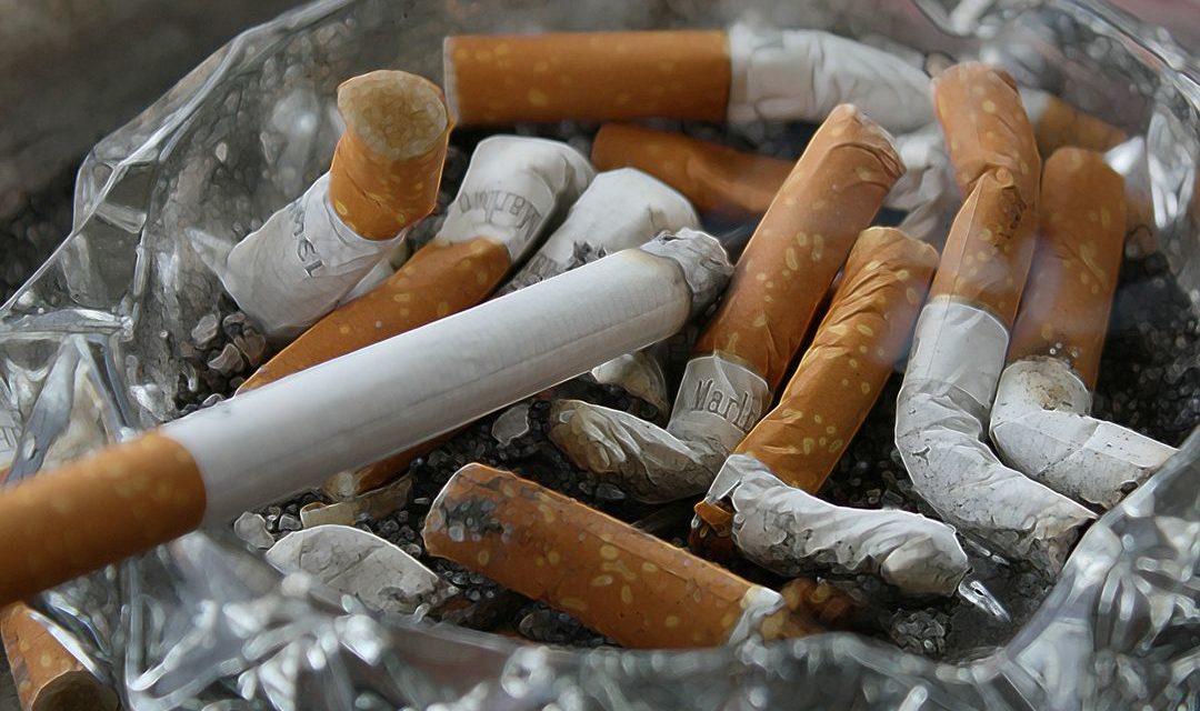 Plastik Hingga Puntung Rokok, Ini 5 Sampah Terbanyak di Bumi