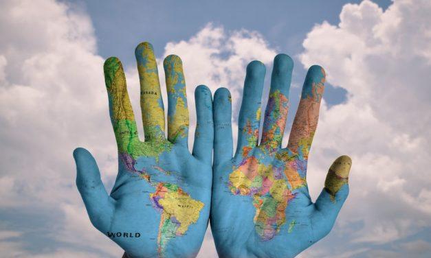 7 Resolusi Selamatkan Lingkungan