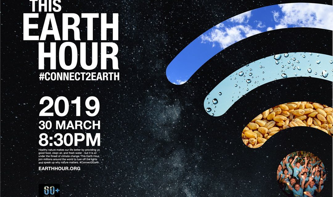 Earth Hour – Pengertian, Waktu dan Partisipasi Indonesia