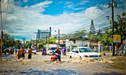 Banjir – Pengertian, Jenis, Dampak & Cara Mengatasi