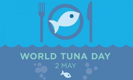 Hari Tuna Sedunia – 2 Mei