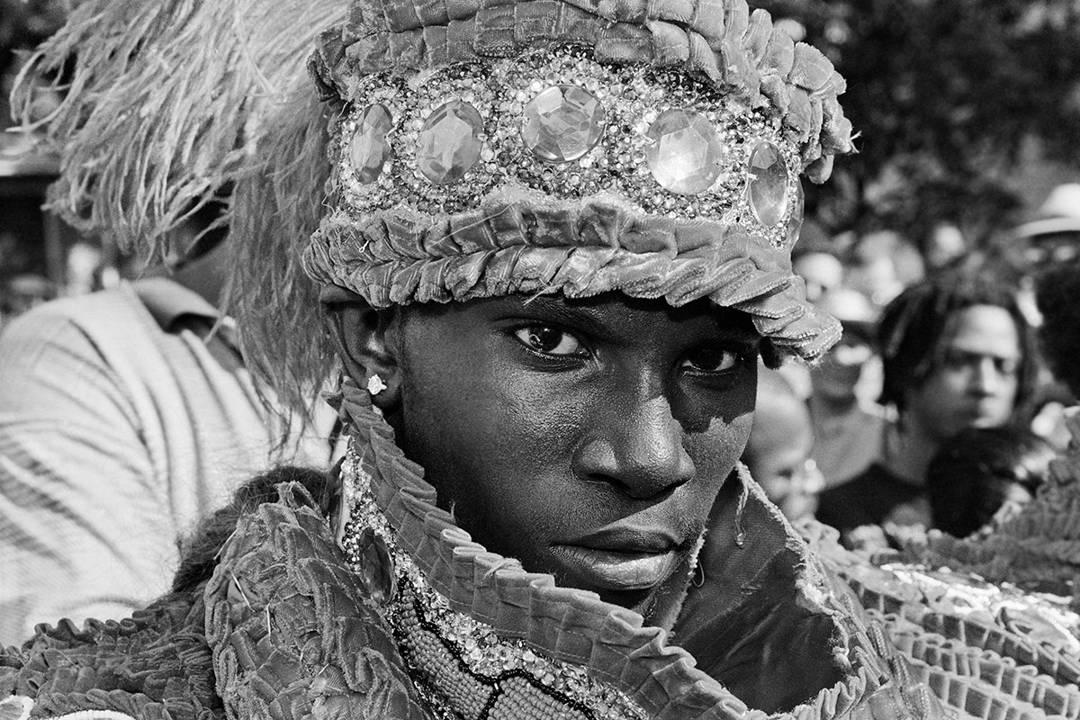suku indian karibia