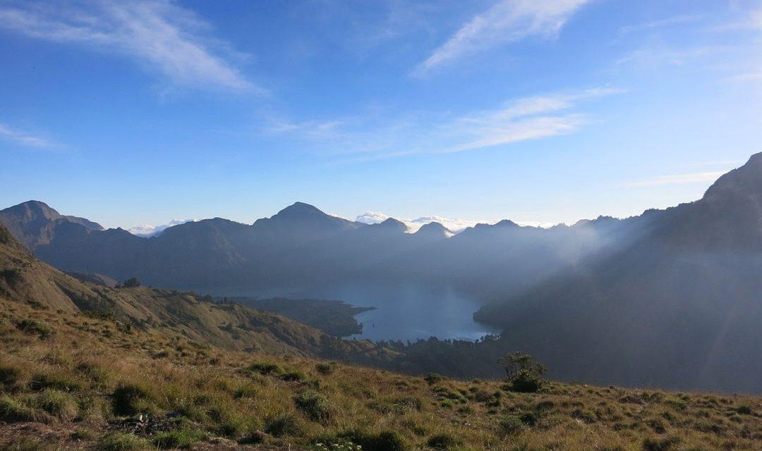 Taman Nasional – Pengertian, Daftar Lokasi & Potensi Wisata Alam