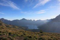 taman nasional gunung rinjani
