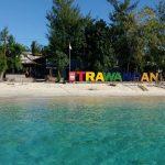 Gili Trawangan - Keindahan Pulau Cantik Nan Eksotis di Lombok Utara