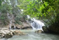 air terjun laputi