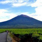 Taman Nasional Gunung Ciremai - Sejarah, Flora Fauna & Wisata