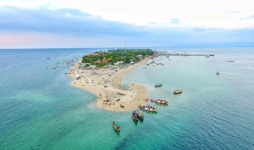 Gili Ketapang – Wisata Gili Tak Hanya di Lombok