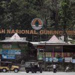 Taman Nasional Gunung Merapi - Wisata Alam Jateng & DIY