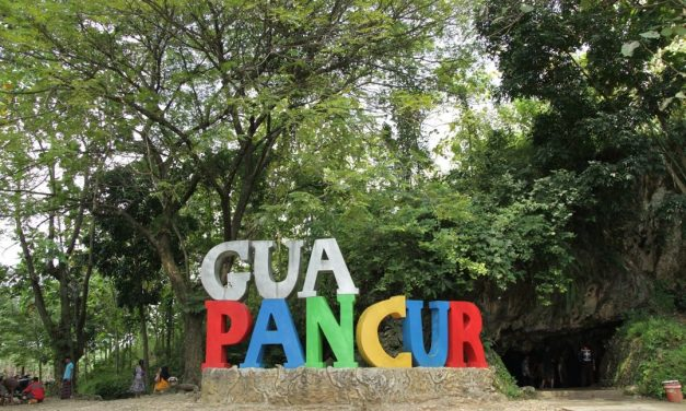Pesona Gua Pancur, Jimbaran, Pati, Jawa Tengah
