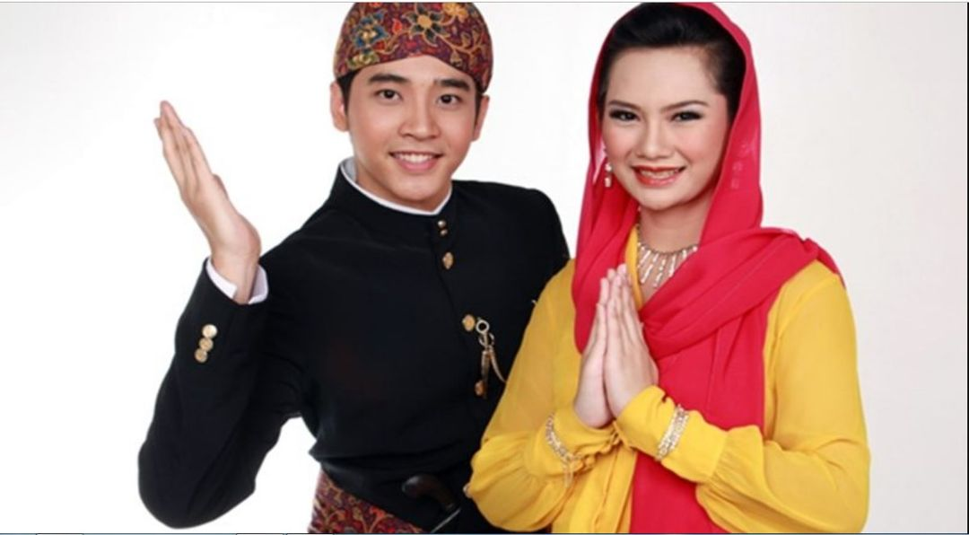 34 Pakaian Adat Tradisional Seluruh Indonesia Lengkap Gambar Penjelasan