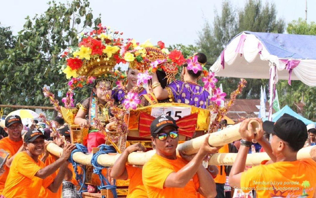 festival wakatobi