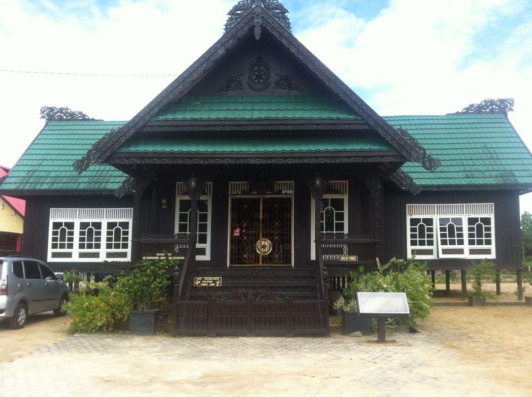 37 Rumah Adat Indonesia Lengkap Gambar Penjelasan