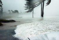 angin badai