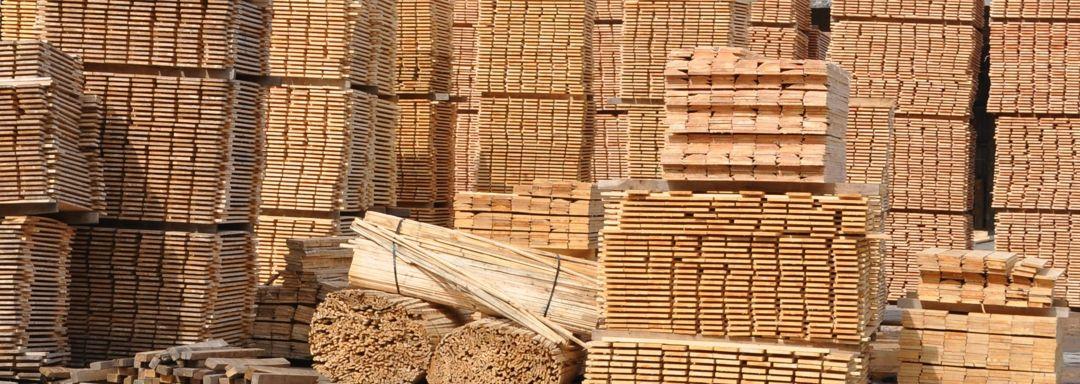 industri kayu olahan