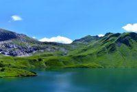 danau terbesar