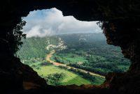 lembah di sumatra