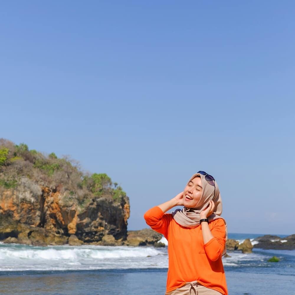 wisata pantai jungwok
