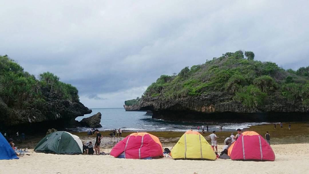 wisata pantai sedahan