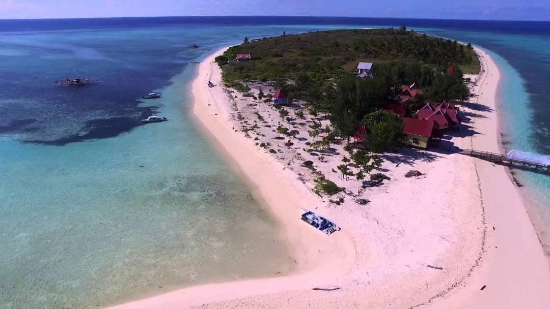 pulau bahuluang