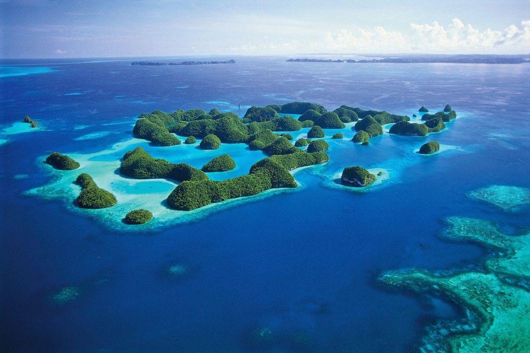 taman nasional kepulauan seribu