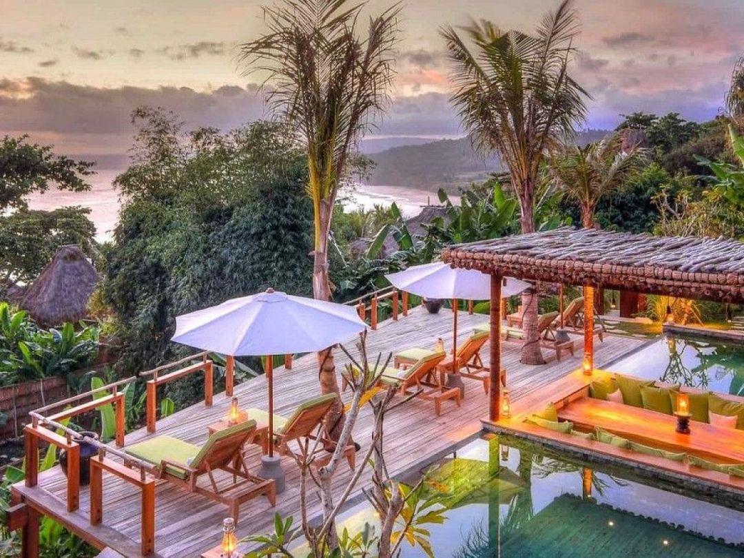 resort nihiwatu