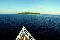 wisata pulau sangalaki
