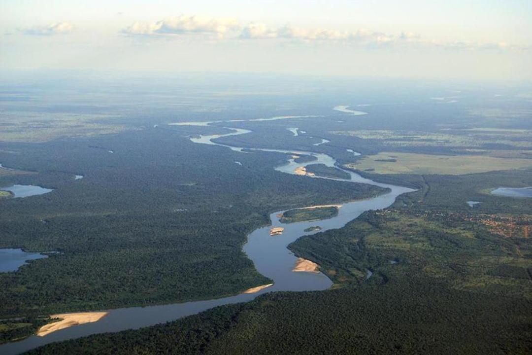 sungai Sao Francisco