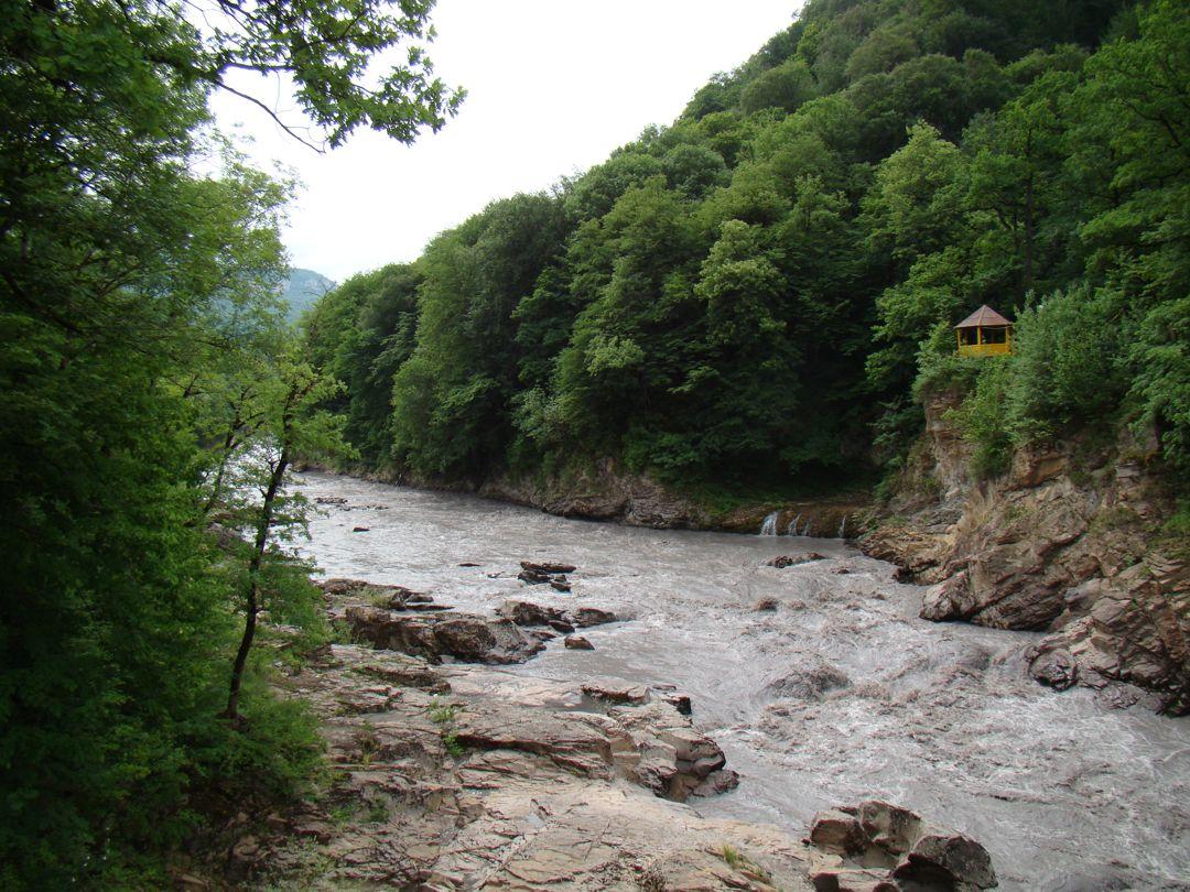 sungai belaya