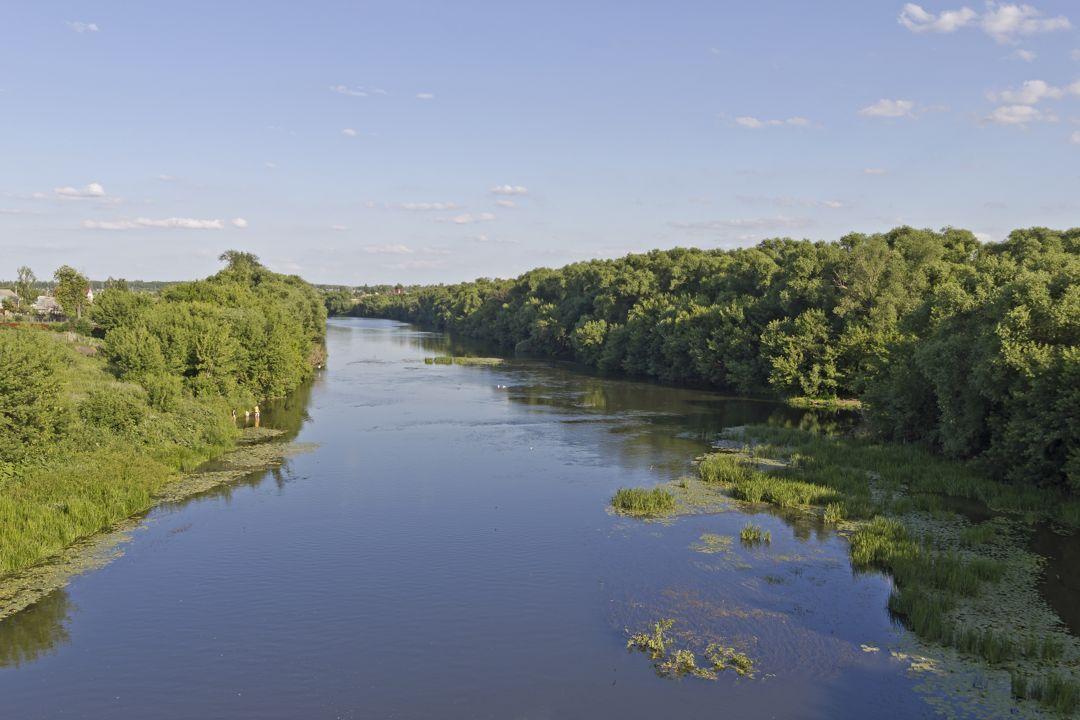 sungai don