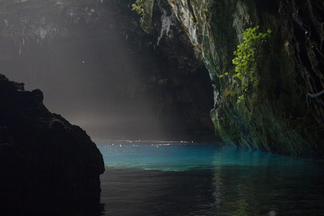 sungai gua