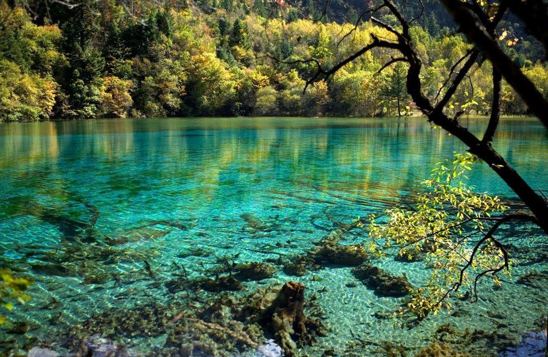 wisata danau kaco