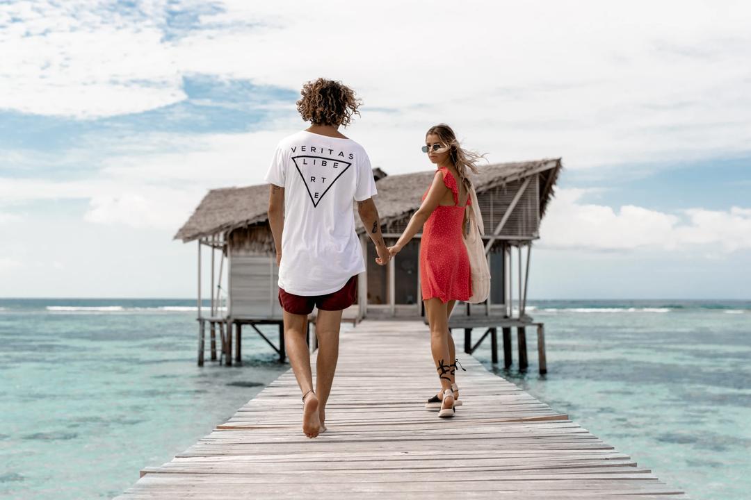 wisata pulo cinta gorontalo