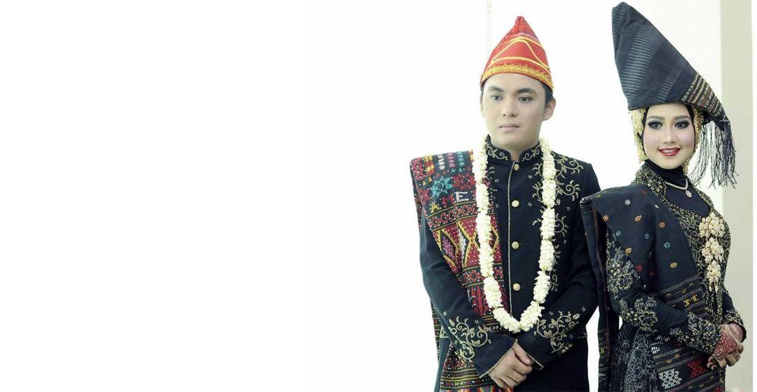 Pakaian Tradisional Suku Pakpak